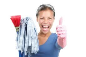 Dagelijks en periodiek schoonmaakonderhoud